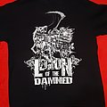 Legion Of The Damned - Full Of Hate TS