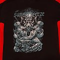 Slayer - TShirt or Longsleeve - Summer Breeze 2016 - Wolf TS