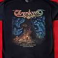Elvenking - Reader Of The Runes - Divination TS TShirt or Longsleeve