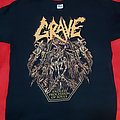 Grave - Endless Procession Of Souls TS