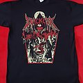 Blackevil - The Ceremonial Fire TS TShirt or Longsleeve