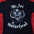 Motörhead - We Are Motörhead TS TShirt or Longsleeve