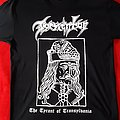 Tormentor - The Tyrant Of Transylvania TS TShirt or Longsleeve