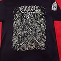 Jungle Rot - Death Groove TS