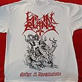 Lie In Ruins - Mother Of All Abominations TS TShirt or Longsleeve