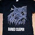 Buried Sleeper TShirt or Longsleeve