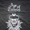 Age of Taurus TShirt or Longsleeve