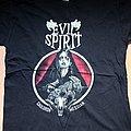 Evil Spirit TShirt or Longsleeve
