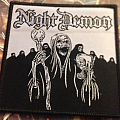 Night Demon - Patch - Night Demon EP Patch Wanted!