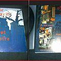 "Mystic Charm - Tape / Vinyl / CD / Recording etc - Mystic Charm - Lost Empire 7"""