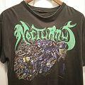 Nocturnus - TShirt or Longsleeve - Nocturnus - The Key shirt