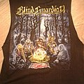 Blind Guardian - TShirt or Longsleeve - Blind Guardian Somewhere Far Beyond tour shirt