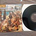 Bolt Thrower - Tape / Vinyl / CD / Recording etc - Bolt Thrower - The IVth Crusade