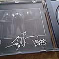 Dissection - Tape / Vinyl / CD / Recording etc - Dissection - Reinkaos CD singed first edition