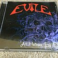 Evile - Tape / Vinyl / CD / Recording etc - Evile All Hallows Eve EP