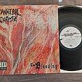 Cannibal Corpse - Tape / Vinyl / CD / Recording etc - Cannibal Corpse - The Bleeding