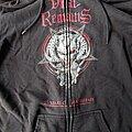 Vital Remains - Hooded Top - Vital Remains European tour 2014 hoodie