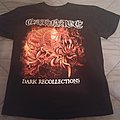 Carnage-Dark Recollections Tshirt