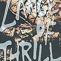 Lance Of Thrill - Tape / Vinyl / CD / Recording etc - Lance Of Thrill - Thrill Show CD