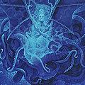 Luciferion - Tape / Vinyl / CD / Recording etc - Luciferion - Demonication (The Manifest) CD
