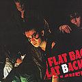 Flatbacker - 戦争 (Accident) Vinyl Tape / Vinyl / CD / Recording etc