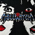 Hellwitch - Patch - Hellwitch - Logo Patch