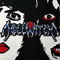 Hellwitch - Logo Patch
