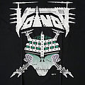 Voivod - Killing Technology European Tour '87 T-shirt