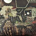 Voivod - Killing Technology Vinyl Tape / Vinyl / CD / Recording etc
