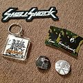 Shellshock Accessories Other Collectable