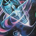 Crimson Glory - Transcendence Vinyl Tape / Vinyl / CD / Recording etc