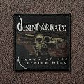 Disincarnate - Dreams Of The Carrion Kind Patch