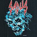 Sadus - Swallowed In Black T-shirt