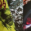Sadus - Posters Other Collectable