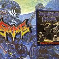 Seance - Patch - Seance And Demolition Hammer Patch