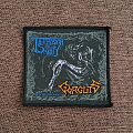 Gorguts - The Erosion Of Sanity Patch