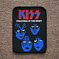 Kiss - Patch - Kiss - Creatures Of The Night Patch