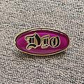Dio - Logo Pin Pin / Badge