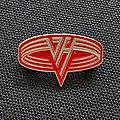 Van Halen - Pin / Badge - Van Halen - Logo Pin