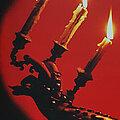 聖飢魔II - Tape / Vinyl / CD / Recording etc - 聖飢魔II - 悪魔が来たりてヘヴィメタる Vinyl