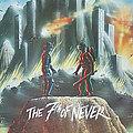 Chastain - The 7th Of Never Vinyl Tape / Vinyl / CD / Recording etc