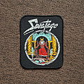 Savatage - Hall Of The Mountain King Patch