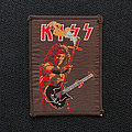 Kiss - Gene Simmons Patch