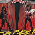 Cacophony - Tape / Vinyl / CD / Recording etc - Cacophony - Go Off! Vinyl
