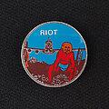 Riot - Pin / Badge - Riot - Narita Pin
