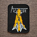 Accept - Patch - Accept - Restless And Wild Patch