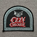 Ozzy Osbourne - Patch - Ozzy Osbourne - Speak Of The Devil Patch
