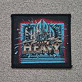 Hard 'N' Heavy - Patch - Hard 'N' Heavy Video Magazine - Logo Patch