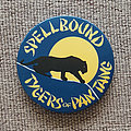 Tygers Of Pan Tang - Spellbound Button Pin / Badge