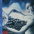 Silver Mountain - Shakin' Brains Vinyl